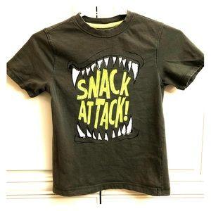 🌟 2/$20 Gymboree boys youth T-shirt